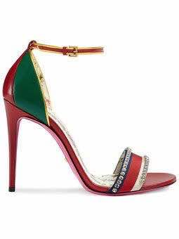 buy online f99a7 86f1c Christian Louboutin Strappy Archives - Charismatic Ladies